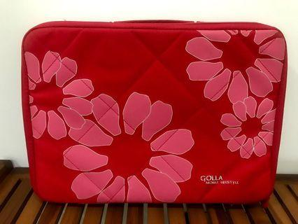 GOLLA 筆電包 筆記包 手提包 14吋 8成新