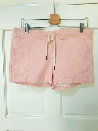 IBS 條紋短褲 XL