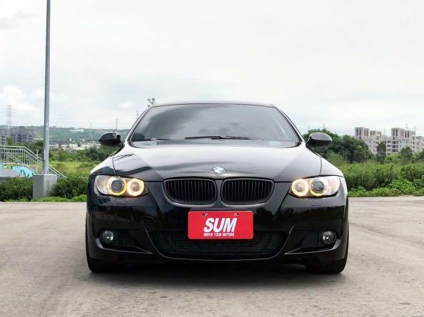 🏎️大麥金質嚴選🏎️ 2008年 BMW E92 335 3.0 洽詢專線: 0906191665莉莉  LINE:shinrere520   0985428787 大麥  LINE:mikeliu404 洽詢專線: 0906191665莉莉  LINE:shinrere520   0985428787 大麥  LINE:mikeliu404