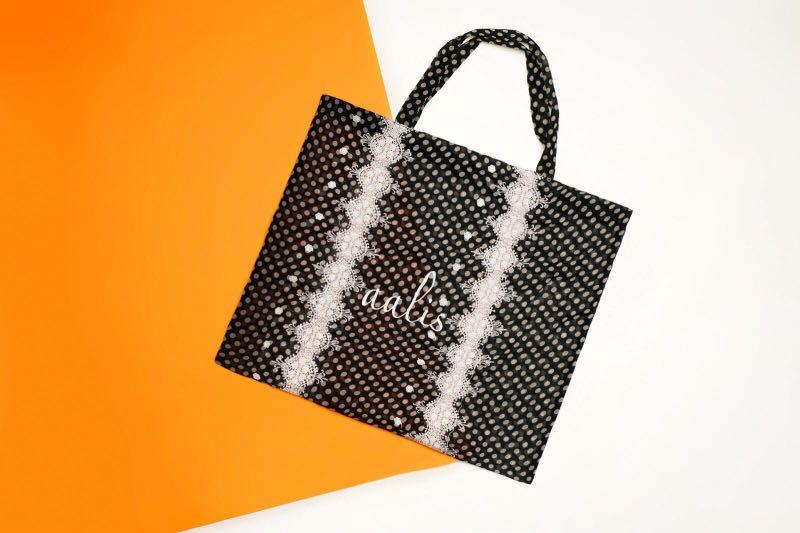Aalis shopping bag