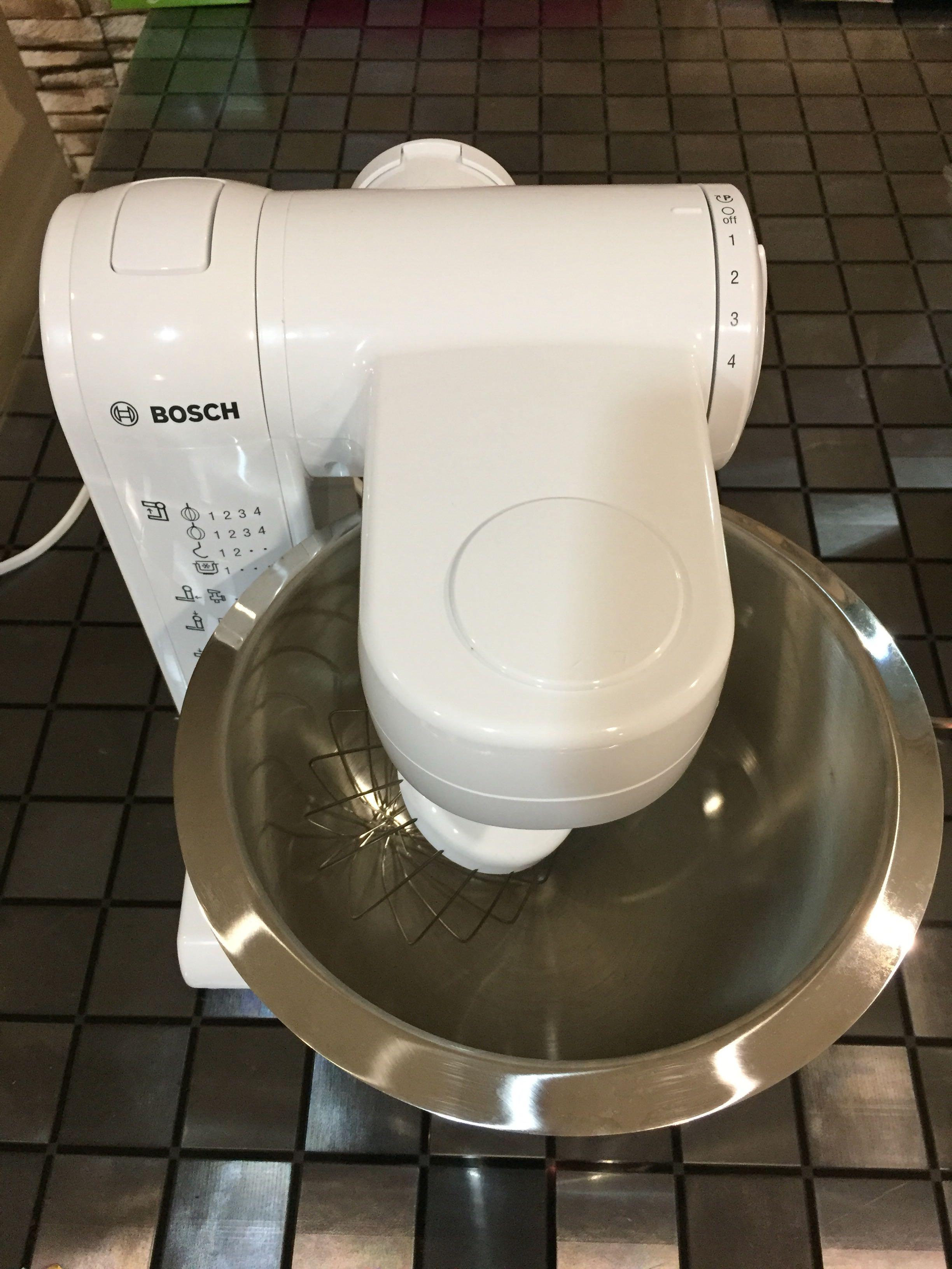 Bosch MUM4807GB