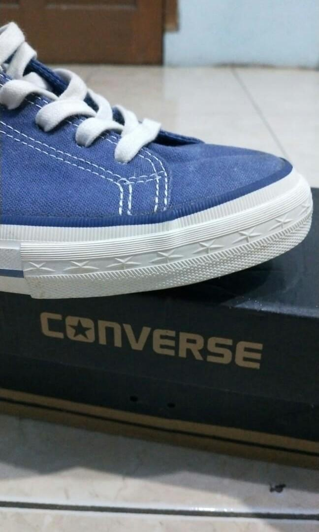 Converse One Star Size 41 Original 100%