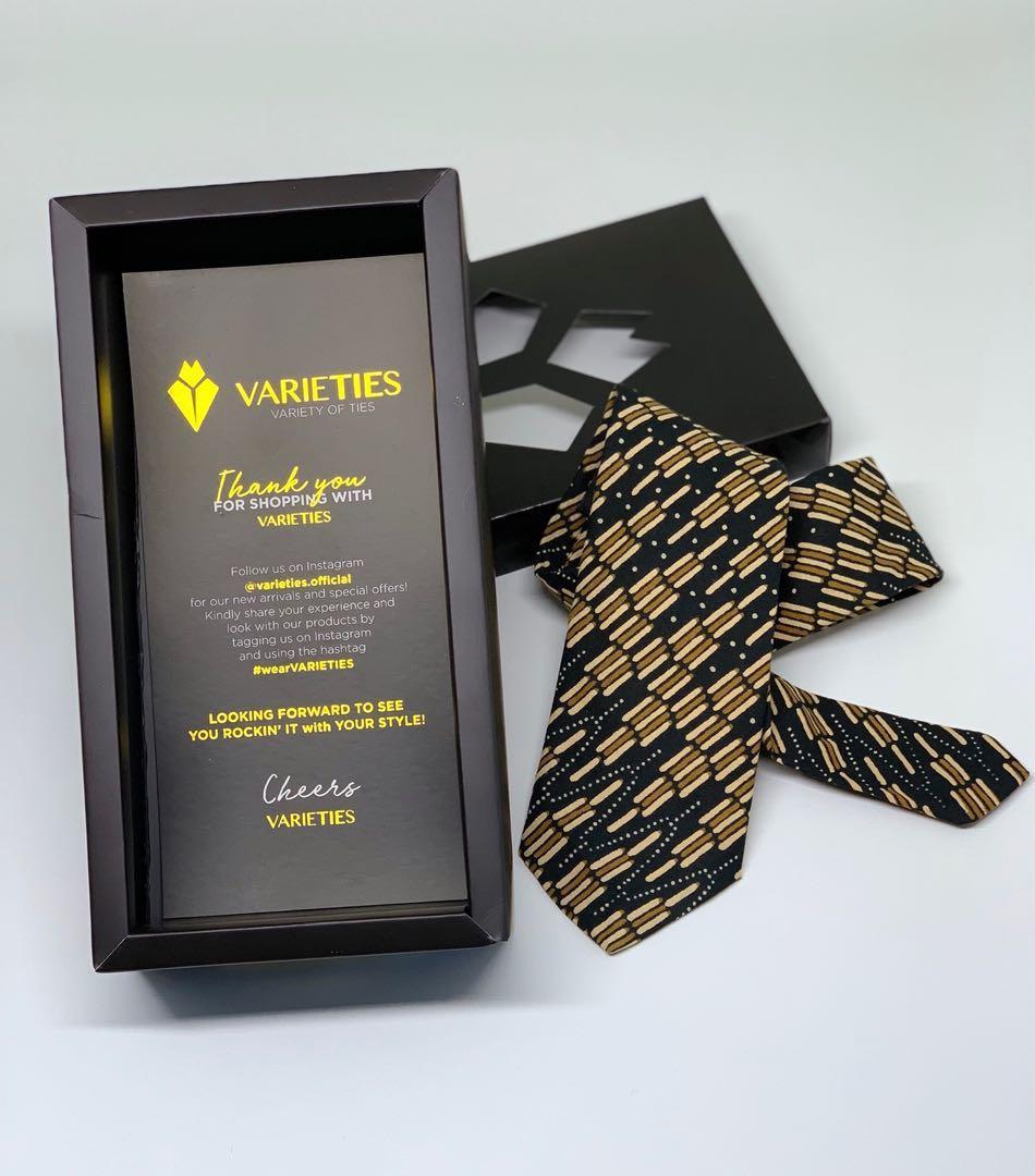 Dasi Batik