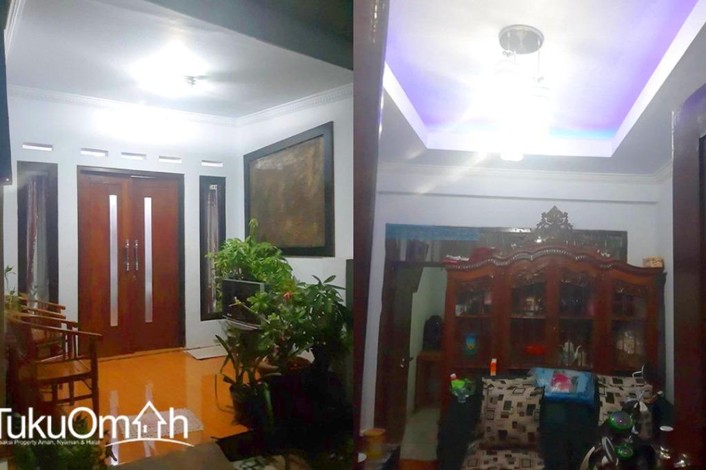 Dijual Rumah Plus Warung Di Cibubur Lapangan Tembak Jakarta Timur
