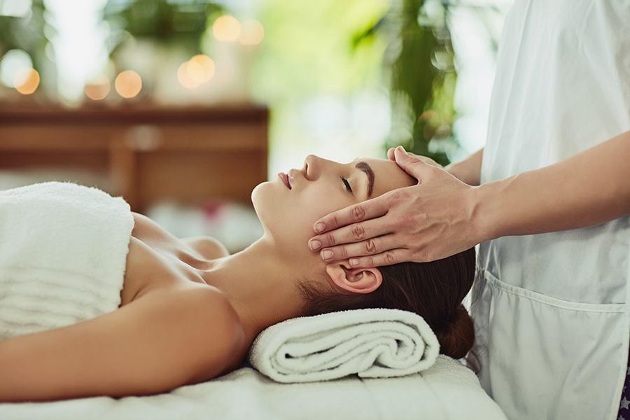 FULL BODY MASSAGE HOME SERVICE FOR LADIES ONLY!!!