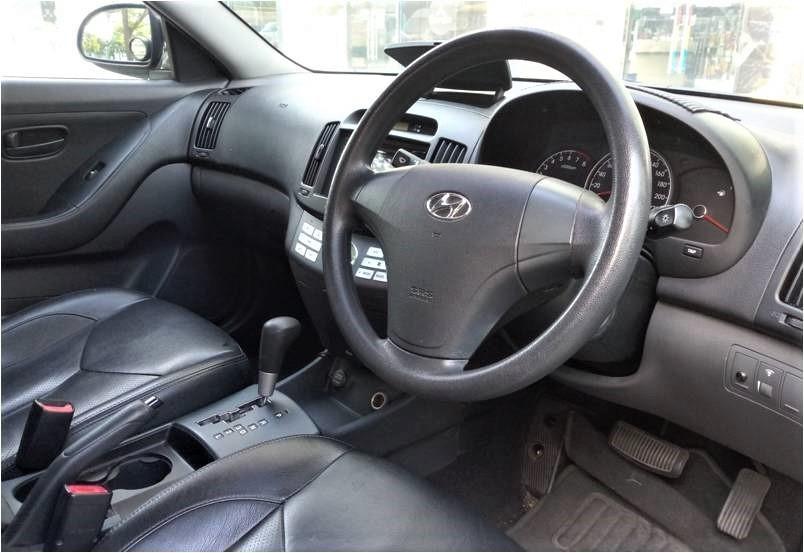 Hyundai Avante *Lowest rental rates, good condition!