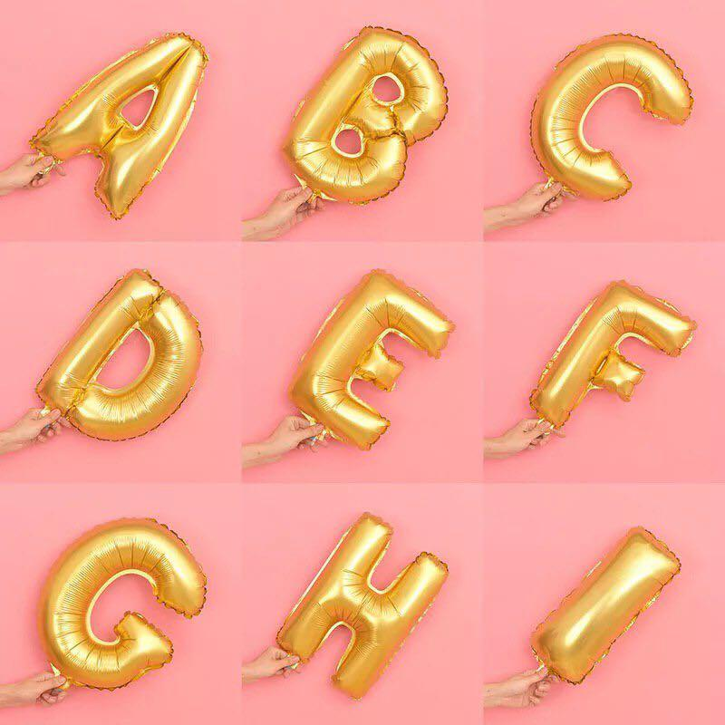 """Number 8 Silver Foil Balloon 16/"""" 40cm Air Fill Age Name Birthday Anniversary"""
