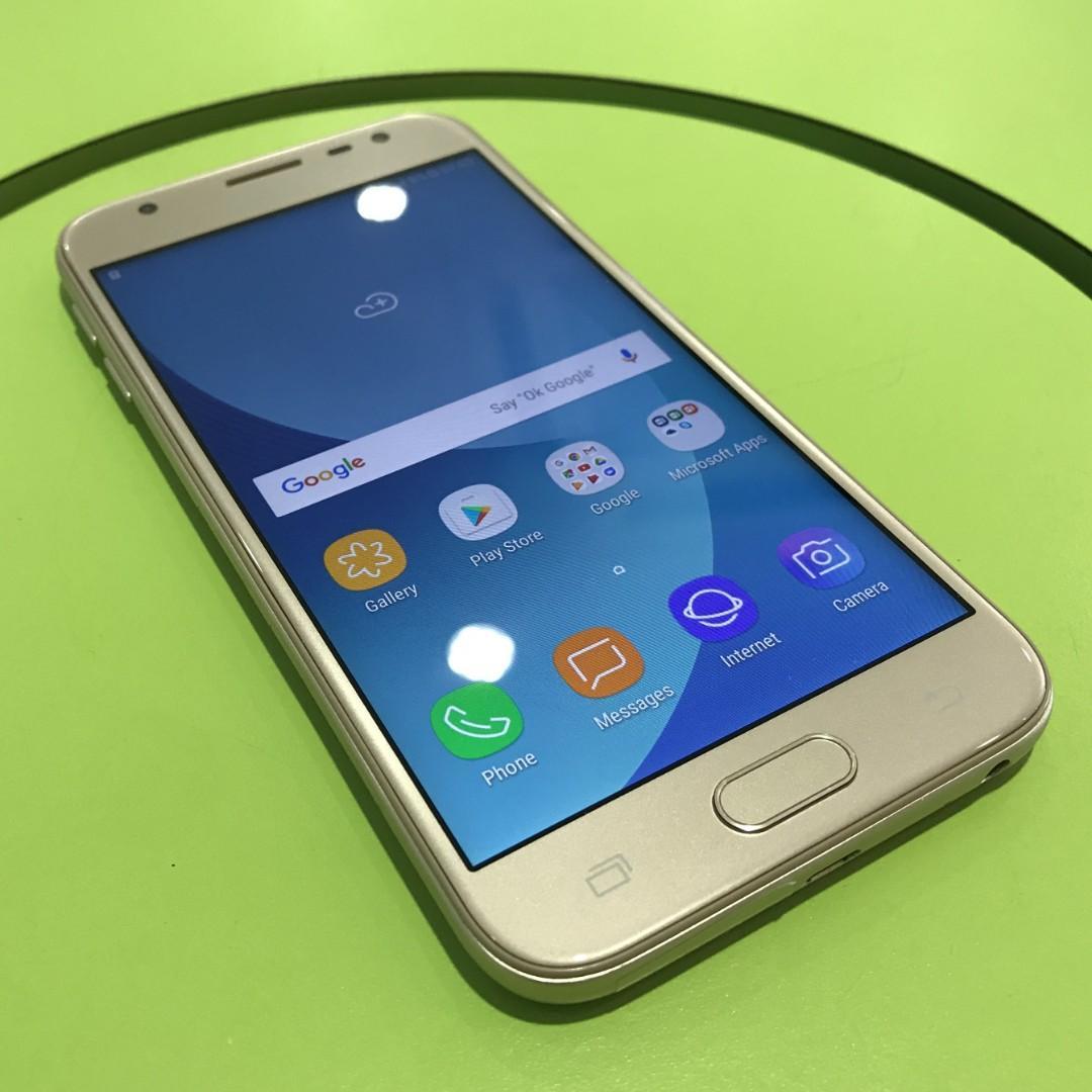 Samsung Galaxy J3 Pro on Carousell