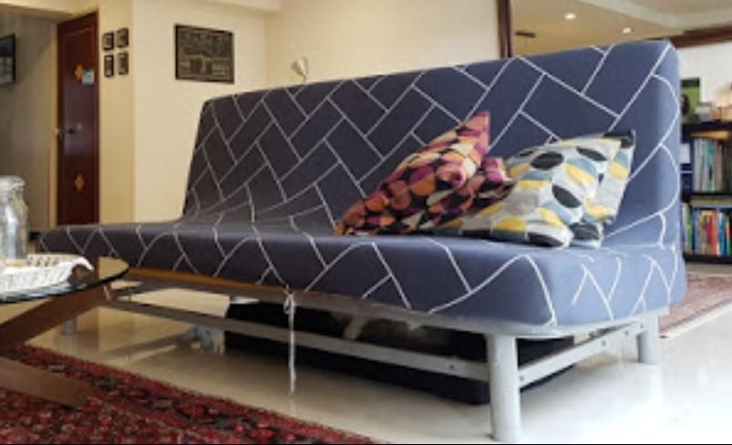 Brilliant Sofa Bed Foldable To Queen Sized Bed Furniture Beds Download Free Architecture Designs Scobabritishbridgeorg