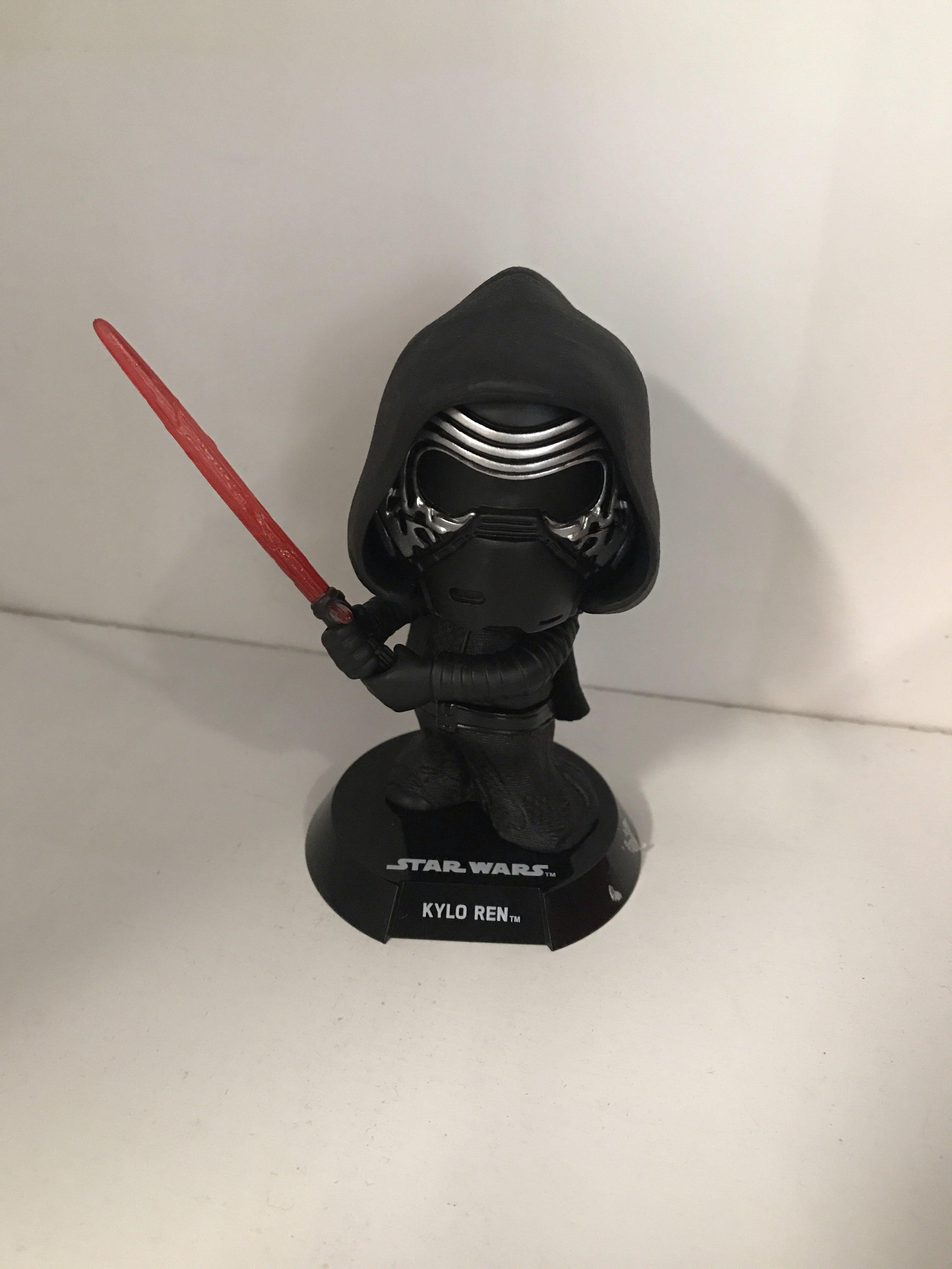 """Crazy Toys Kylo Ren 12/"""" The Star Wars Scale 1//6 Action Figure Model Collection"""