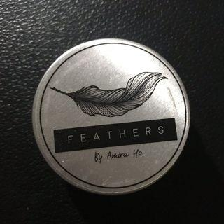 FEATHERS BROW BY AMIRA HO