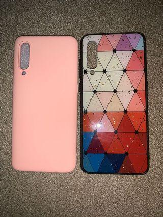 Case Xiaomi 9
