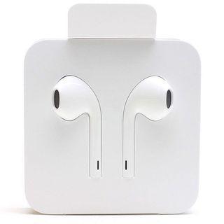 EarPods 具備 Lightning 連接器