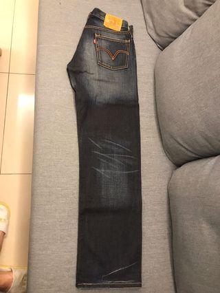 Levi's 503牛仔褲👖