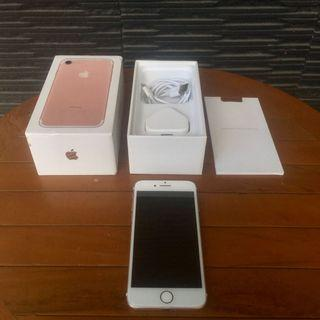 iPhone 7 Rose Gold 32GB