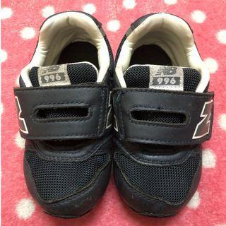(正版) new balance NB童鞋