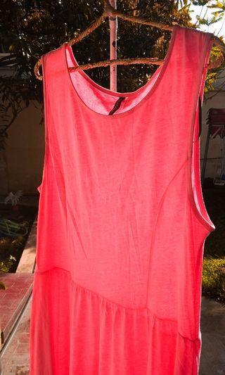 Dress Pink H&M
