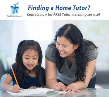 🚚 Looking for Home Tutor?