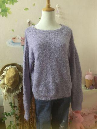 Knitted Top shirt