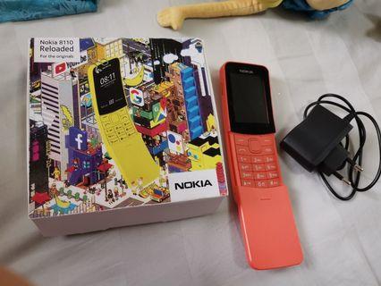 Fake Nokia 8110