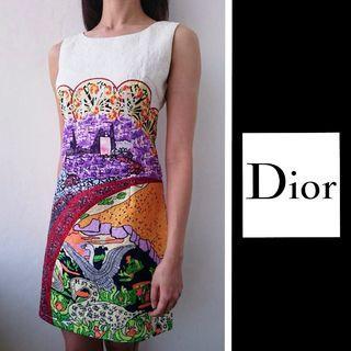 Printed Dior