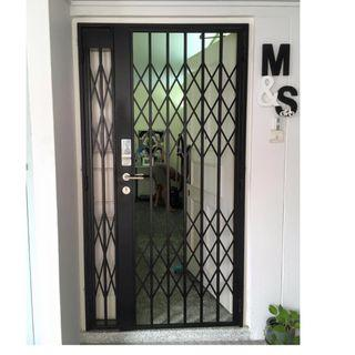 HDB Mild Steel Gate ,Call 88668884