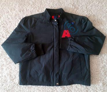 jaket second branded a6