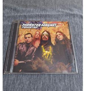 Monster Magnet Powertrip cd
