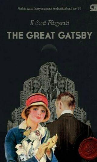 Novel The Great Gatsby