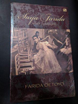 FARIDA OETOYO - SAYA FARIDA