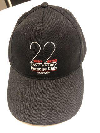 Porsche Anniversary Cap