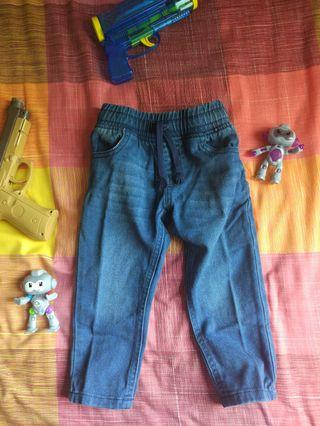 Max jeans baby