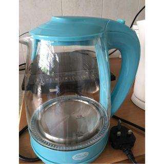 Electric Glass Kettle (1.7L)