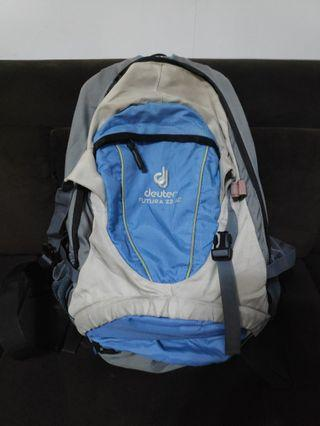 Deuter backpack repriced