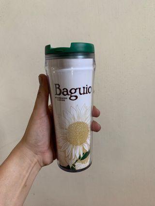 Starbucks Global Icon Tumbler Baguio Version 1