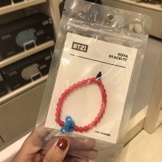 BT21 Bracelet