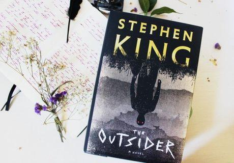 (New / English) The Outsider (Hardcover) : Stephen King