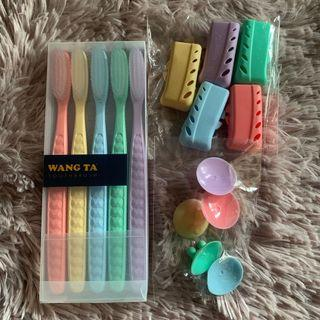 [WTS] Jungkook Toothbrushes in BangtanBomb