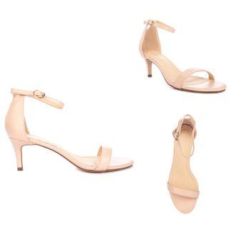 Auth💯Primadonna Basic Inch Heel (Retails for 1,700)