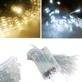 150 Models of Fairy Lights for Sale,Ready Stocks