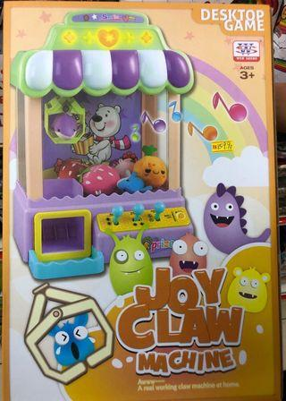 Claw Game Machine
