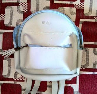 #Astari giveaway Backpack / Tas kecil / Mini bag