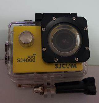 Sj cam for under water and outdoor video and  camera