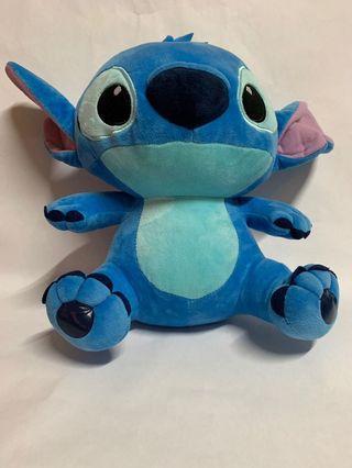 🚚 Stitch Large Plush Toy