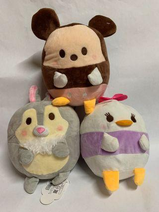 🚚 Ufufy Plush Toys