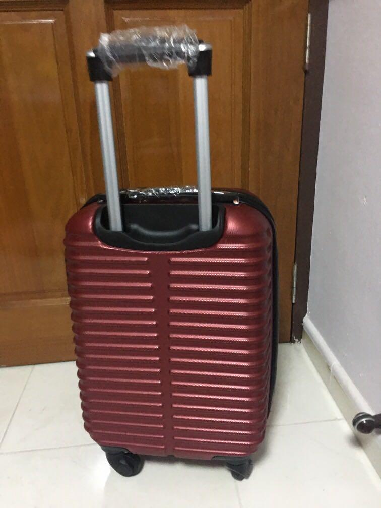 18 Inch Luggage  Bag