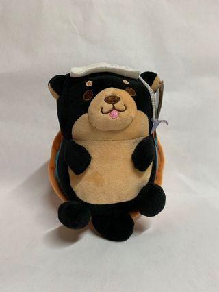 🚚 Doggie Plush Toy