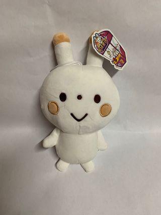 🚚 Bunny Plush Toy