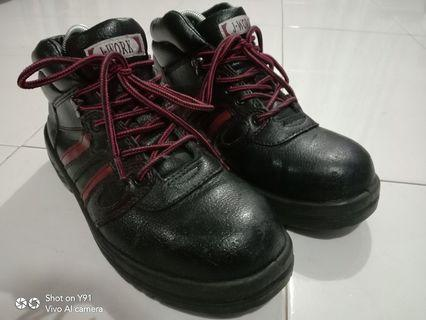 J-Work Safety Boot