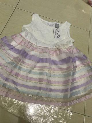 TCP lacey dress